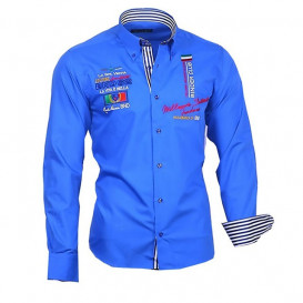 BINDER DE LUXE koszula męska 81603