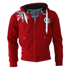 GEOGRAPHICAL NORWAY bluza męska FESPOTE