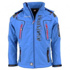 GEOGRAPHICAL NORWAY kurtka męska TENTATIVE softshell