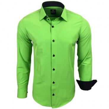 RUST YNEAL koszula R-44 slim fit