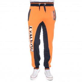 GEOGRAPHICAL NORWAY spodnie dresowe MAVRILOS