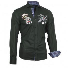 BINDER DE LUXE koszula męska 81103