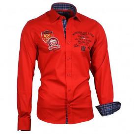 BINDER DE LUXE koszula męska 81104