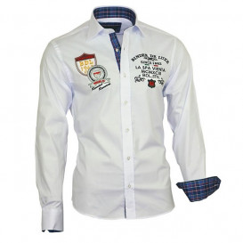 BINDER DE LUXE koszula męska 81105