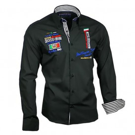 BINDER DE LUXE koszula męska 81602