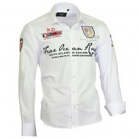 BINDER DE LUXE koszula męska 80502