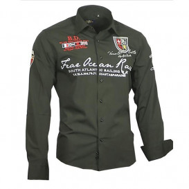 BINDER DE LUXE koszula męska 80504