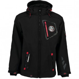 GEOGRAPHICAL NORWAY kurtka męska TELEPHERIQUE softshell DRY-TECH 5000