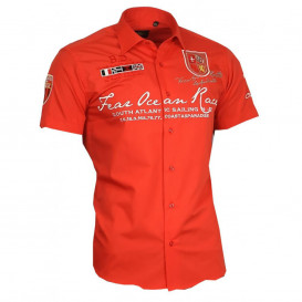 BINDER DE LUXE koszula męska 80602 modern fit