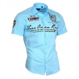 BINDER DE LUXE koszula męska 80603 modern fit
