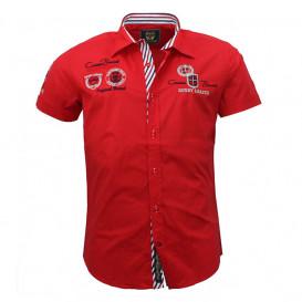 CARISMA koszula męska 9002 slim fit