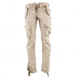 GEOGRAFICZNE NORWAY męskie spodnie Pantere Men 305 GN 2600 bojówki