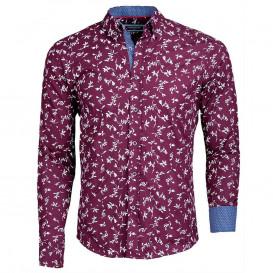 CARISMA koszula męska 8434 slim fit