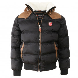 GEOGRAPHICAL NORWAY kurtka mÄska ABRAMOVITCH  MEN  001