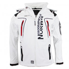 GEOGRAPHICAL NORWAY kurtka mÄska TECHNO softshell