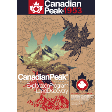CANADIAN PEAK kurtka męska TACYTE softshell