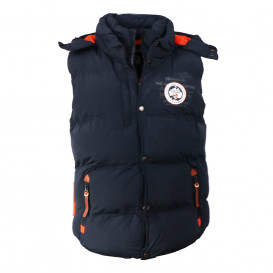 GEOGRAPHICAL NORWAY kamizelka męska VILANO MEN 005