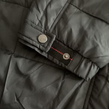 KAM kurtka męska KV98 zimowa duże rozmiary 2XL 3XL, 4xl, 5xl, 6xl, 7xl, 8xl