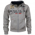GEOGRAPHICAL NORWAY bluza męska  GANTUB MEN 100