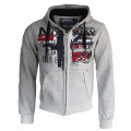 GEOGRAPHICAL NORWAY bluza męska GETCHUP MEN 100
