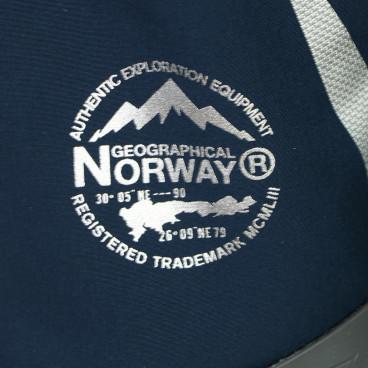 GEOGRAPHICAL NORWAY kurtka męska TONIC MEN 007 softshell