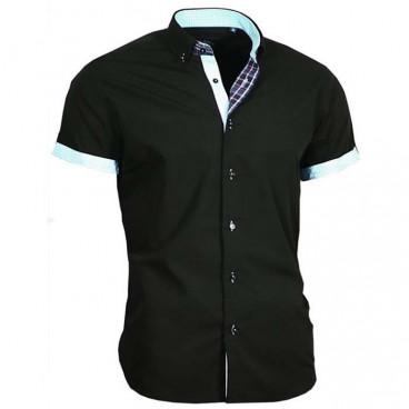 BINDER DE LUXE koszula męska 83313 modern fit