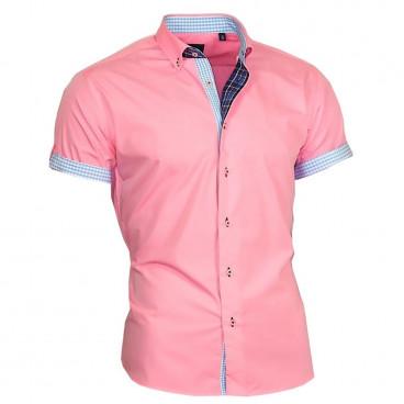 BINDER DE LUXE koszula męska 83303 modern fit