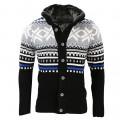 CARISMA sweter męski 7011