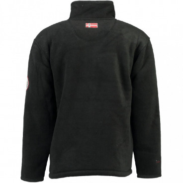 GEOGRAPHICAL bluza męska NORWAY USINE MEN z futrem