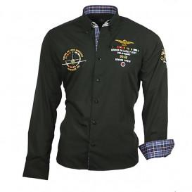 BINDER DE LUXE koszula męska 82104