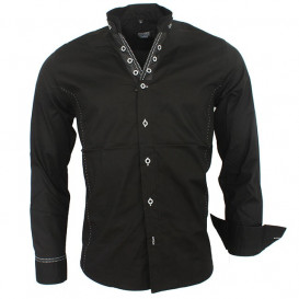 CARISMA koszula męska 8019 slim fit